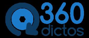 Logo 360dictos