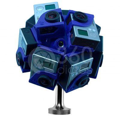 360Heros Pro10HD