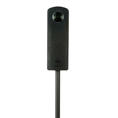 360dictos Theta Pole