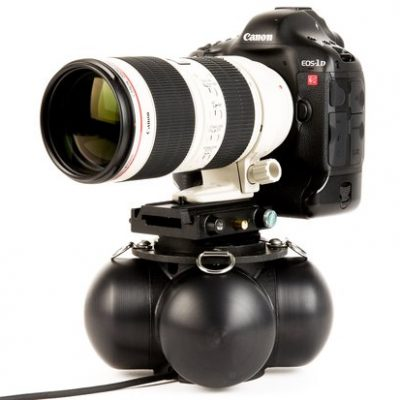 360dictos Kenyon Gyro Stabilizer6x6 8x8
