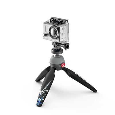 Manfrotto Pixi Extreme Gopro
