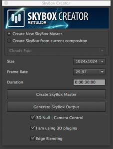 360dictos SkyBox Creator