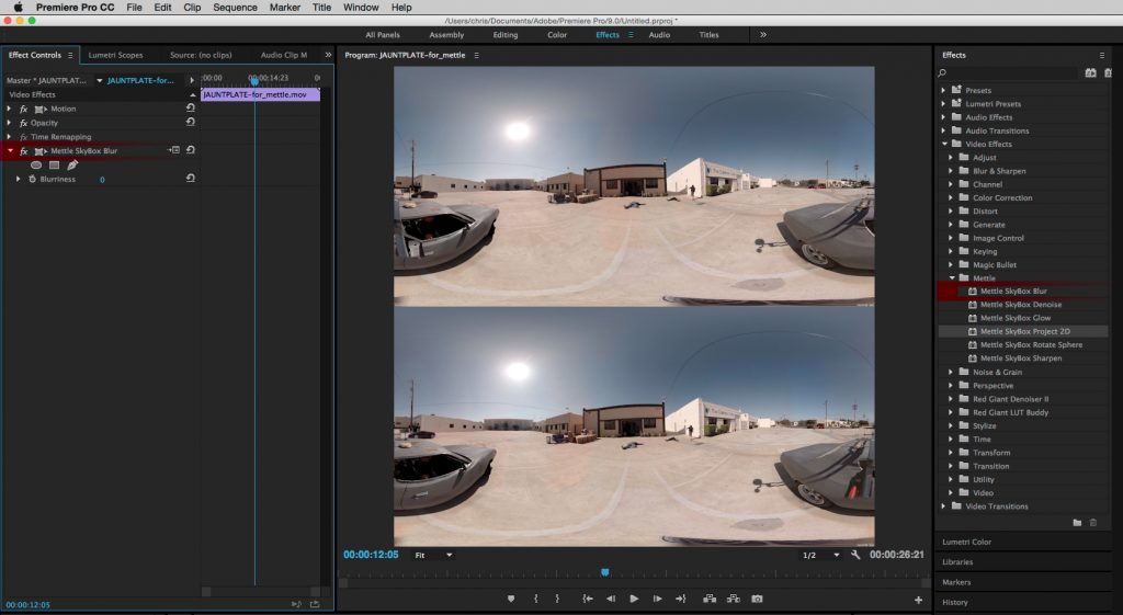 360dictos SkyBox 360/VR Tools