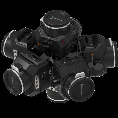 360dictos 360Rize 360Helios 7 BlackMagic Design video 360