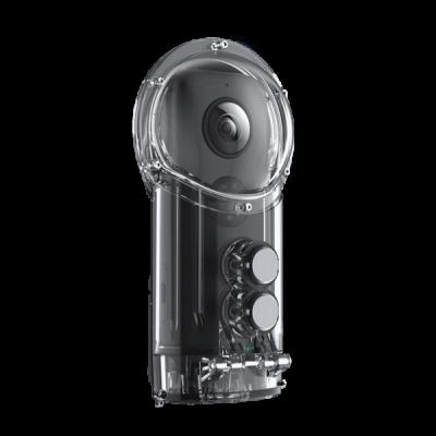360dictos Insta360 Dive Case On X